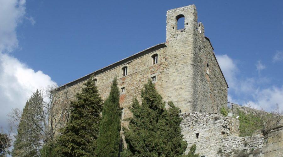 5- Ammirare la Fortezza del Girifalco