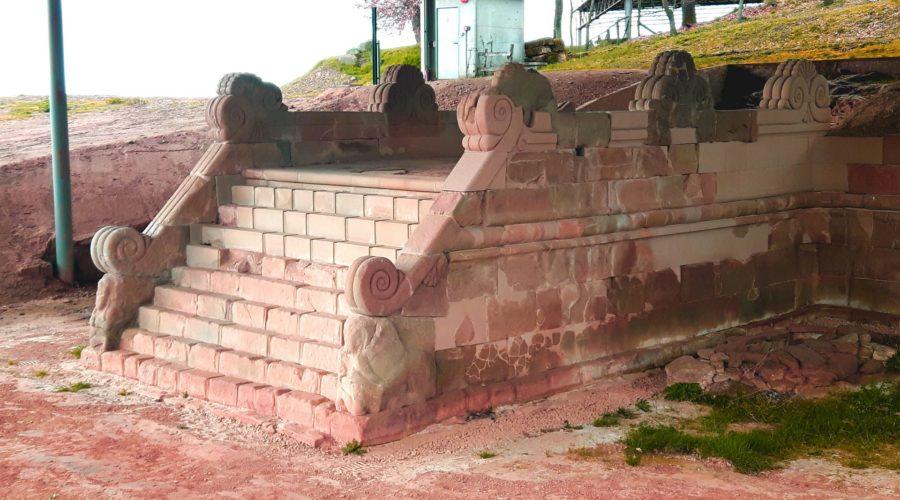 6- Esplorare il Parco Archeologico del Sodo