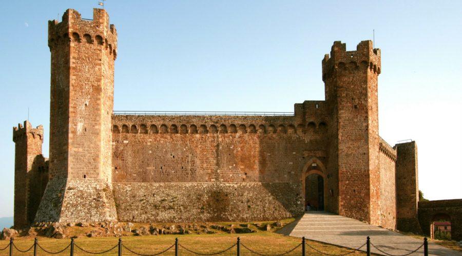8- Presidiare la Fortezza di Montalcino